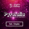 PyroTalia - Ticket // Strandbad Lübars (Steh/Sitplatz, 1 Person) 17. August 2019