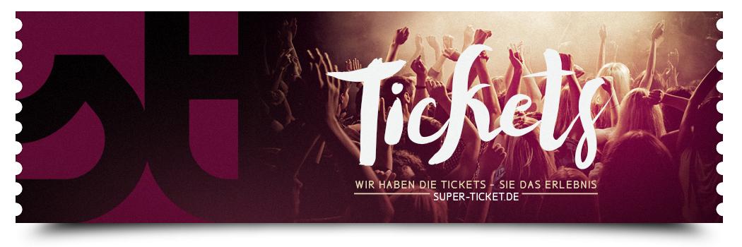 new list reputable site catch super-ticket.de - Tickets für Veranstaltungen